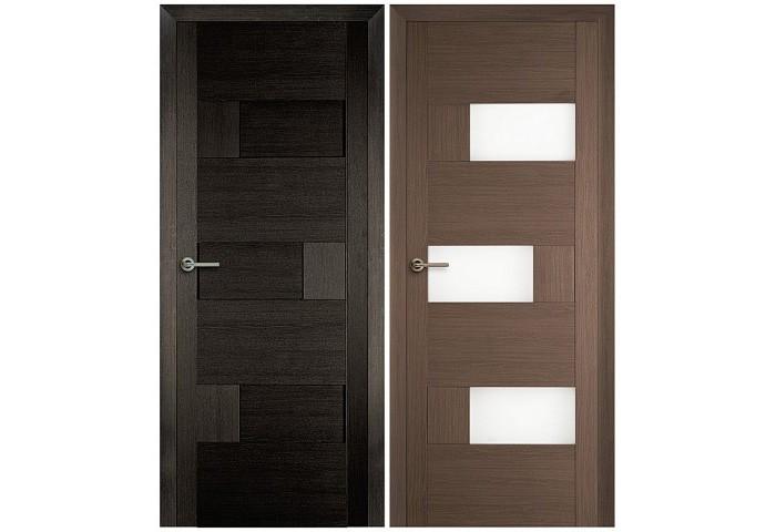 Правильний вибір міжкімнатних дверей: шпон або ПВХ