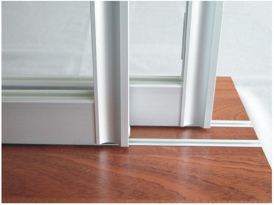 Особливості установки розсувних дверей