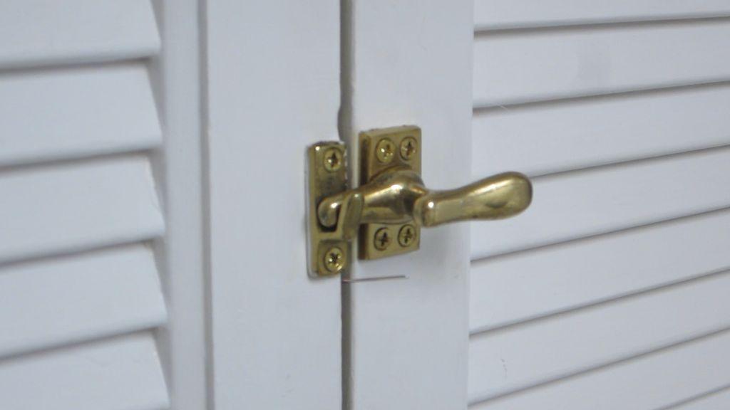 Правильний вибір замка для міжкімнатних дверей
