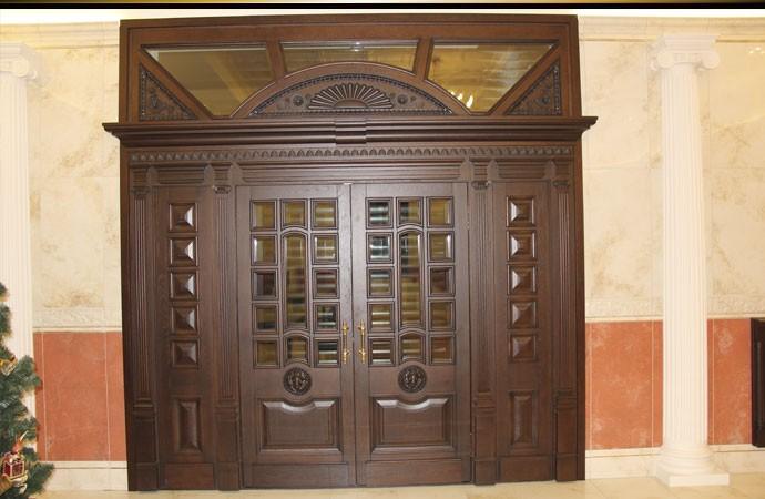 Стандартні розміри дверей по ширині і висоті