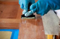 Як відреставрувати старі двері в домашніх умовах