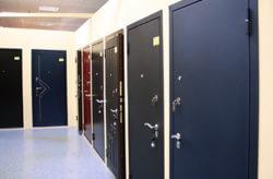 Як правильно вибрати вхідні металеві двері